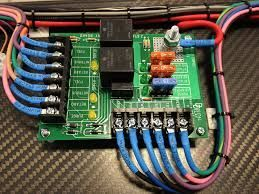 Related image Boat wiring, Fuse panel, Car audio