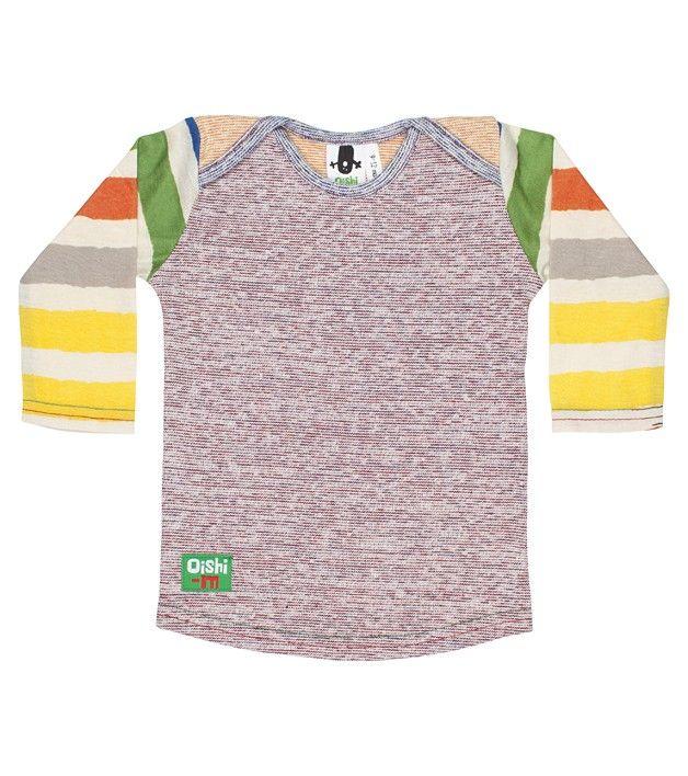Oishi-M Freedom T-Shirt, 9-12