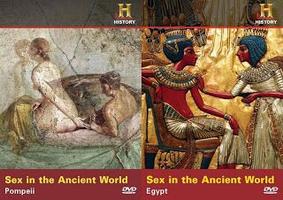 Video Documentaries: Sex in the Ancient World - Egypt part 2