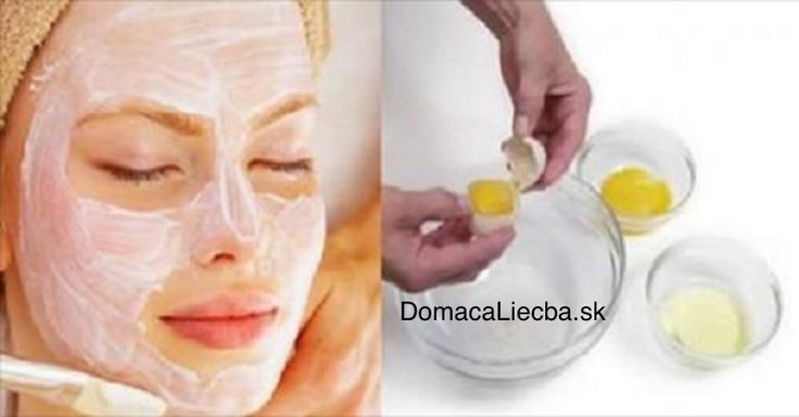 Sťahuje pokožku lepšie ako botox: Táto pleťová maska vás omladí aj o 10 rokov!