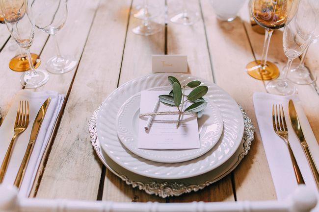 Элегантный на открытом воздухе свадьбы Мишель Дю Туа   Юг невеста