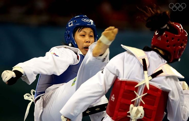 Taekwondo Photos - Beijing 2008 | Best Olympic Photos & Highlights