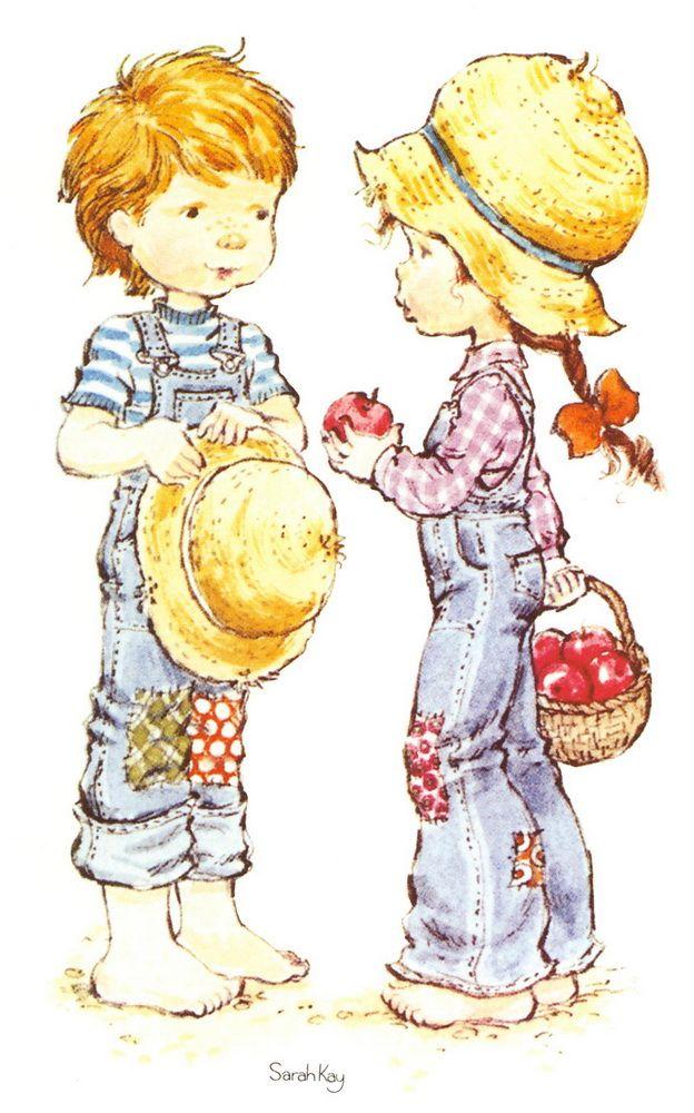 Te regalo una manzana - Sarah Kay