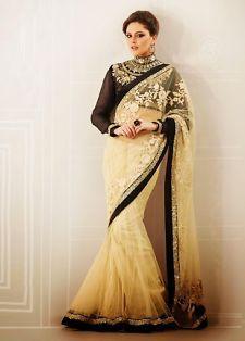 Indian designer sarees Party wear