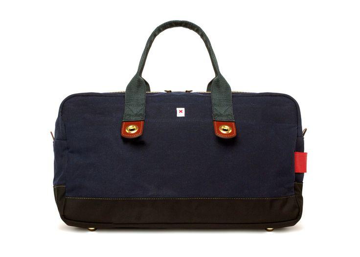 The Gear Bag