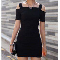 Sexy Black Dresses - Buy Affordable Fashionable Black Dresses Online | Nastydress.com