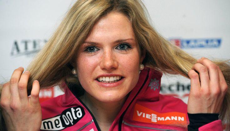 Gabriela Soukalova - biathlon, Czech Republic