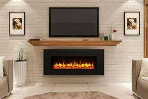 Best electric fireplace heater reviews (Nov. 2017): Top 10 unbiased listing
