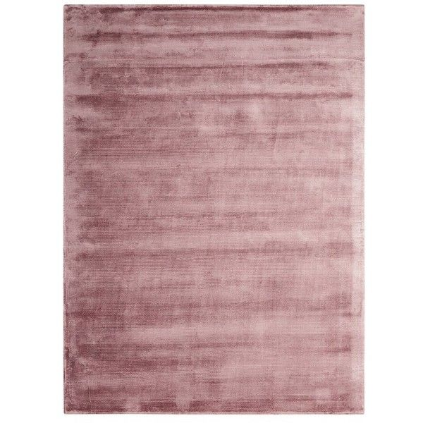 Calvin Klein Home Lunar Area Rug ($359) ❤ liked on Polyvore featuring home, rugs, purple, calvin klein rugs, plush area rugs, calvin klein area rugs, calvin klein and plush rugs