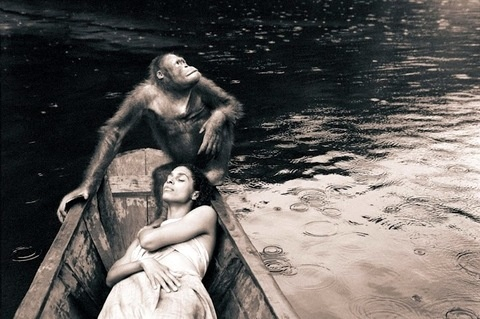 Ashes and Snow -Gregory Colbert (11)