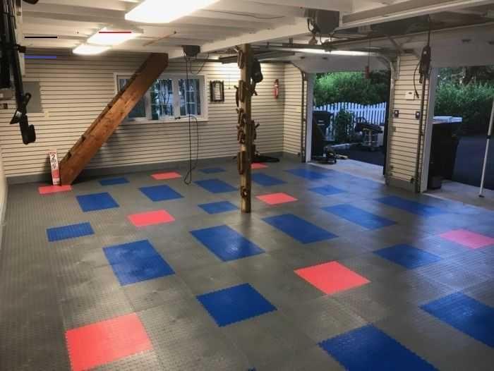 Garagefloormats In 2020 Garage Floor Paint Garage Floor Garage