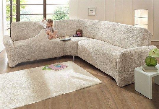 Nett sofa bezug für ecksofa