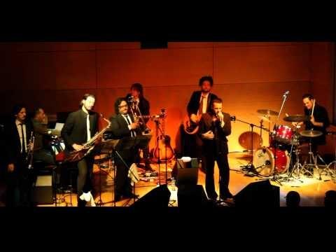live from Casa del Jazz Roma