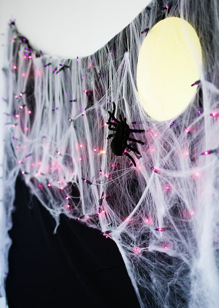 Urban Outfitters - Blog - UO DIY: Halloween Photobooth