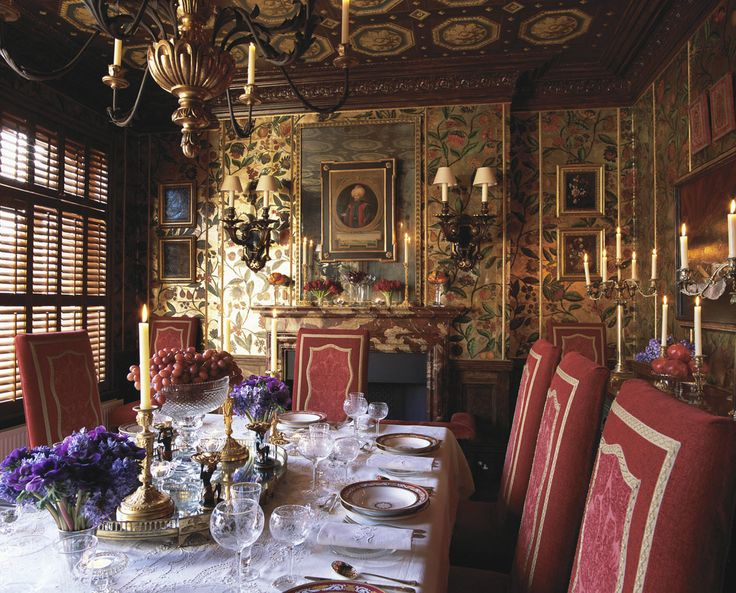 244 Best DINING ROOM