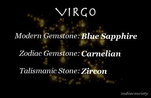 virgo gemstones virgo sun aquarius moon rising