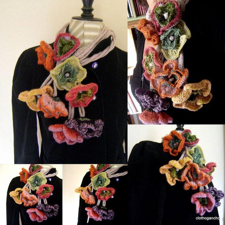 tricotin & crochet