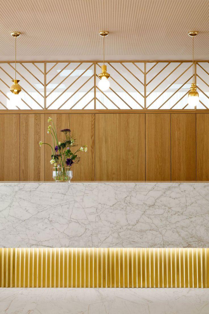 Jaime Hayón's Barcelo Torre de Madrid Hotel is a visual journey through Spain's past, combining Arabic & Moorish details with his signature aesthetic.