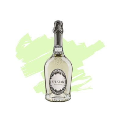 Belstar Prosecco DOC   Premium Prosecco   Buy Online   Ministry of Drinks