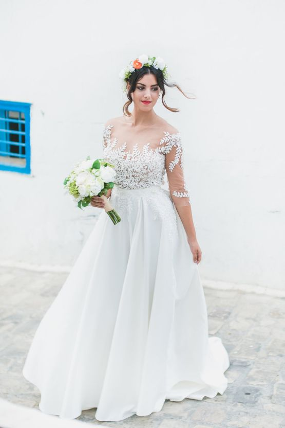 3184 best wedding dresses images on pinterest short wedding gowns can you guess this stunning wedding destination youll be surprised junglespirit