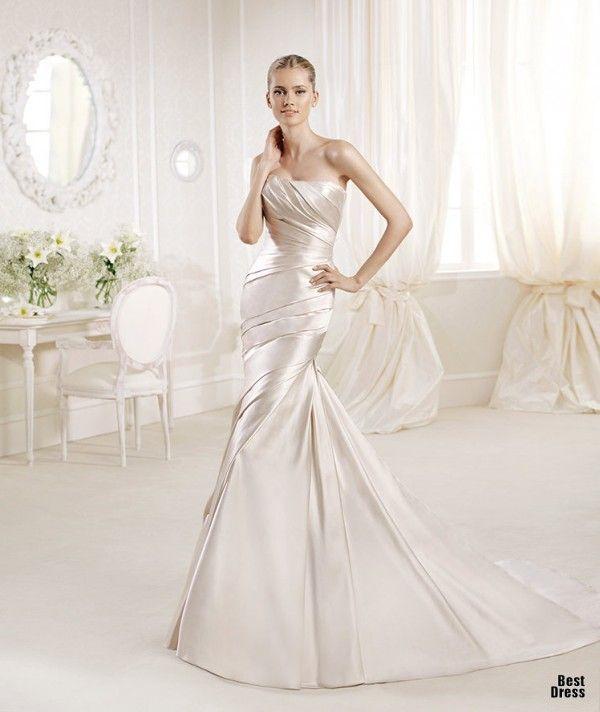 Ildaura wedding dress