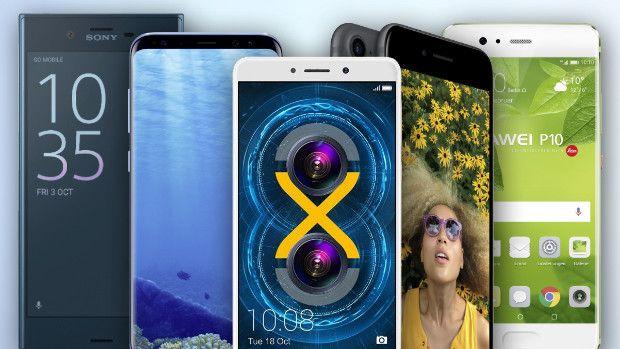 Aktuell! Handy-Charts: Die CHIP Smartphone-Testsieger in einzelnen Kategorien - http://ift.tt/2qGKhf8 #news