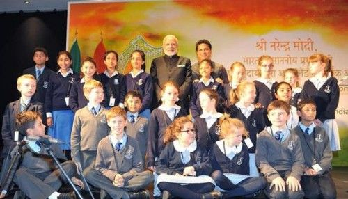Narendra Modi Dublin event, PM takes dig at secularists and Irish children recite shlokas http://stohom.com/narendra-modi-dublin-event-pm-takes-dig-secularists-irish-children-recite-shlokas/2070/ #narendramodi #namo #pm #India #secularists #irish #children #shlokas #trending #stohomnews #dublin #dublinnews #dublinevents