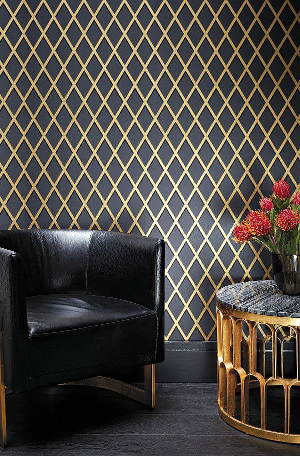 Wallpaper | Arbor by Greg Natale | Home Ideas magazine