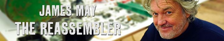 James May The Reassembler S01E03 Electric Guitar 720p HDTV x264-C4TV
