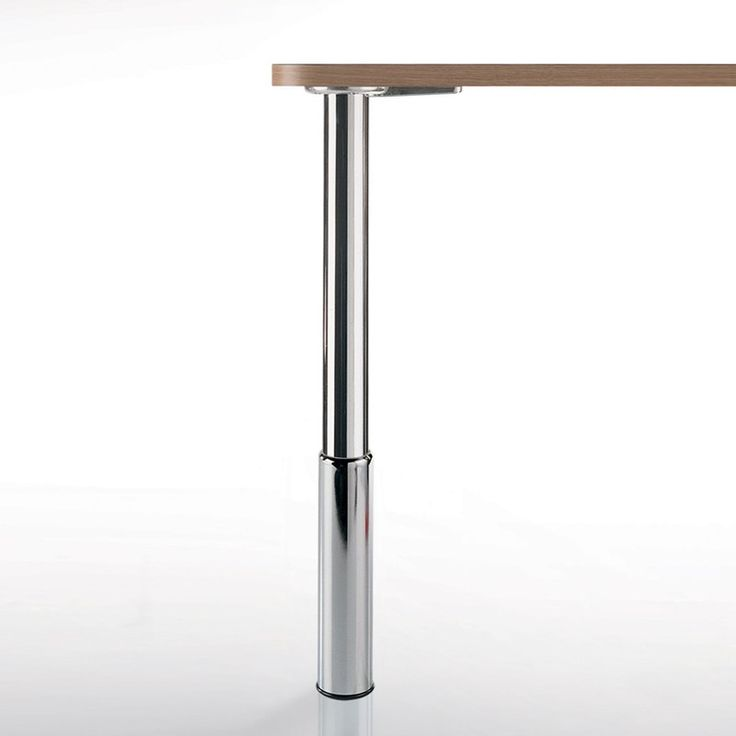17 Best Images About Table Peninsula Legs On Pinterest Studios Glass Table Top And Stainless