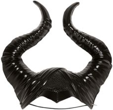 Get Your Very Own Maleficent Horns Available with Disney Rewards #MaleficentEvent