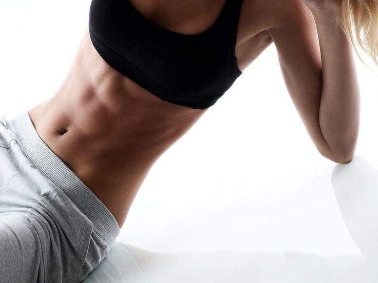 5 exercices d'abdominaux pour les débutantes