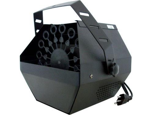 Máquina de Bolhas Starlux 40W 600ml + Fluido para Bolha de Sabão: Motor de 20 a 24 RPM, ventilador. R$143.90 em http://www.aririu.com.br/maquina-de-bolhas-starlux-40w-600ml-fluido-de-bolha-sabao_146xJM