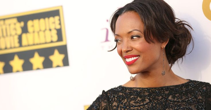 Aisha Tyler is one of the busiest women in Hollywood: along with providing the voice of super-spy Lana Kane in FX's Archer, she also hosts Whose Line Is it Anyway?, her own podc...