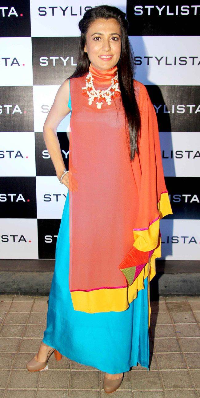 Mini Mathur at a bash in honour of Wendell Rodricks #Style #Page3 #Fashion #Beauty