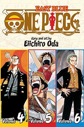 One Piece (3-in-1 Edition) Volume 2 von Eiichiro Oda https://www.amazon.de/dp/1421536269/ref=cm_sw_r_pi_dp_x_Pe8IybTY6439F