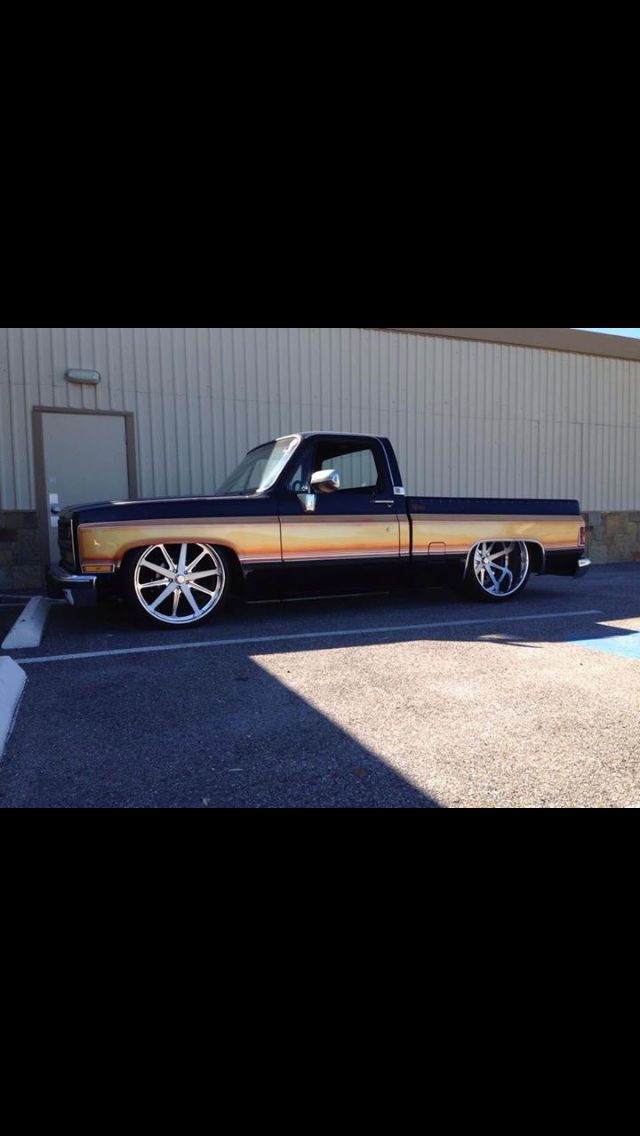 Love this truck!!