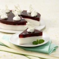 DARK CHERRY PUDDING http://www.sajiansedap.com/mobile/detail/15674/dark-cherry-pudding