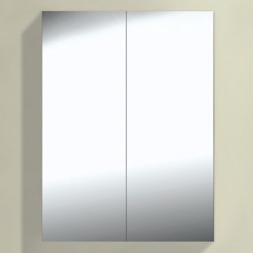 myplan 600 mirror cabinet white gloss for our ensuite 21540