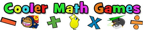 CoolerMathGames.com - lots of great games on here ALL subject areas