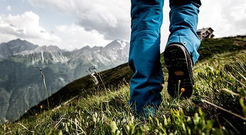 Gemütliche bis Anspruchsvolle Wanderung durch das Stubaital im Wanderhotel Stubaierhof Neustift