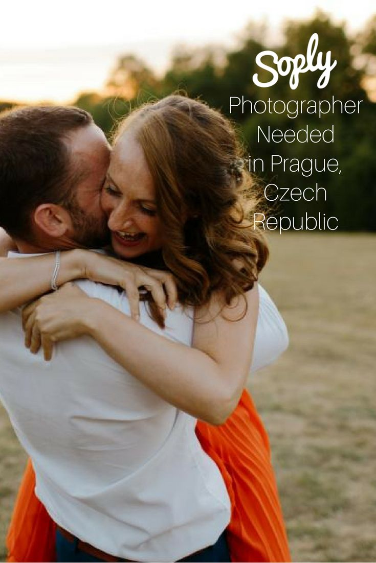 #Photographer needed for a #couples #trip to #Prague, #Czech Republic. See the #photography job and apply by clicking the pin!