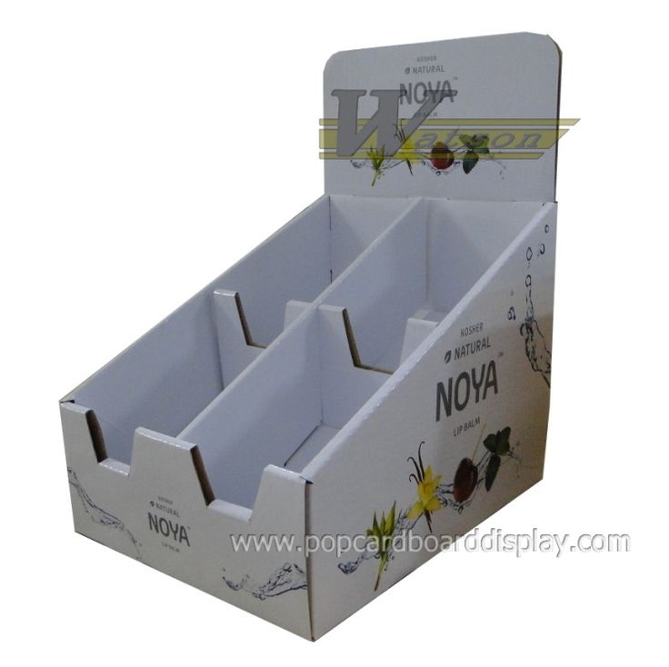 corrugated paper desk display box,lip balm displaying counter box_Display shelf,Cardboard Display,Corrugated Cardboard Display,Cardboard Display Stand,Cardboard Display Rack