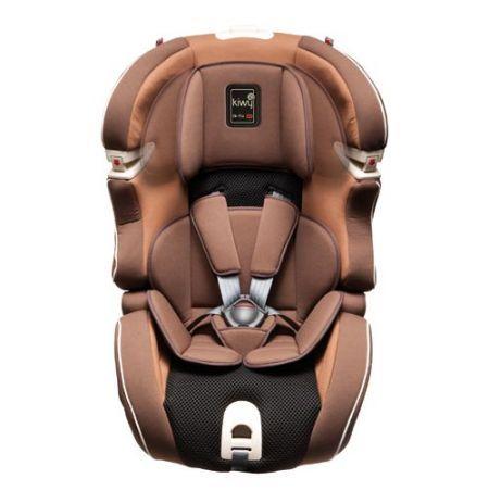 Accesorii bebelusi :: Scaune auto :: Scaune auto 9-36 kg :: KIWY - SCAUN AUTO SLF123 Q-FIX 9 - 36 KG