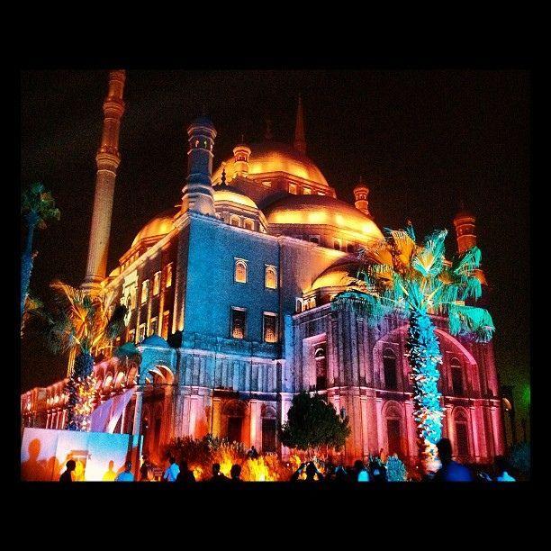 Viaggio in Egitto, Il Cairo Islamico http://www.italiano.maydoumtravel.com/Pacchetti-viaggi-in-Egitto/4/0/