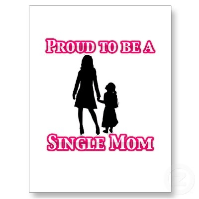 true single parents Start studying mf chapter 14 guidance and social connections not given to children of single parent all of the following are true of children in single parent.