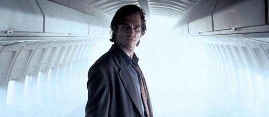 Jeff Bridges in Fearless, 1993 Director Peter Weir
