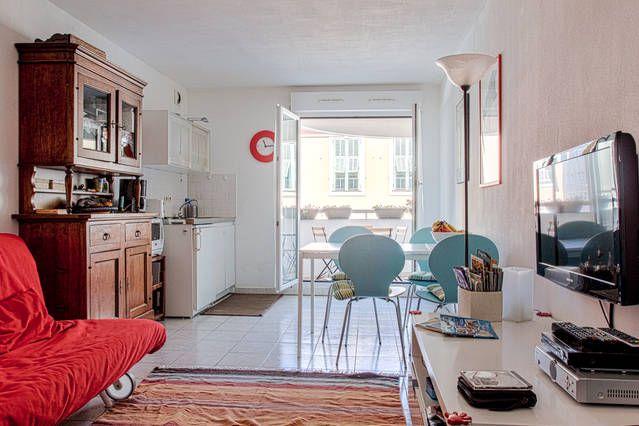 Accogliente e luminoso bilocale | Airbnb Mobile