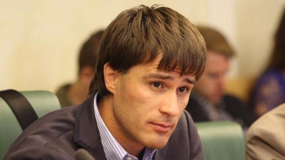 Р. Гаттаров: «Между безопасностью и свободой должен быть баланс»