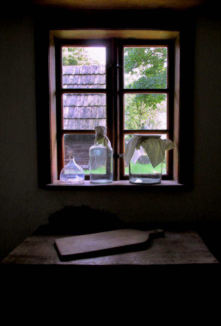 View from the kitchen by Grzegorz Adamski on 500px